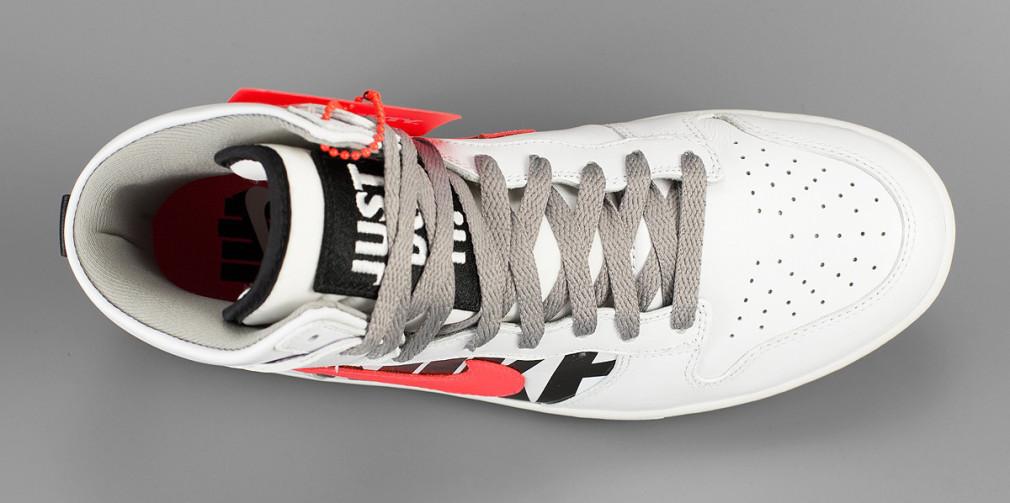 UNDFTD x Nike Dunk Lux
