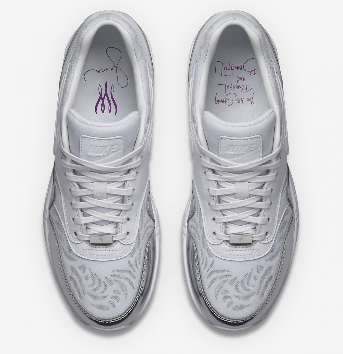 NikeCourt Air Max 1 Ultra Serena Williams