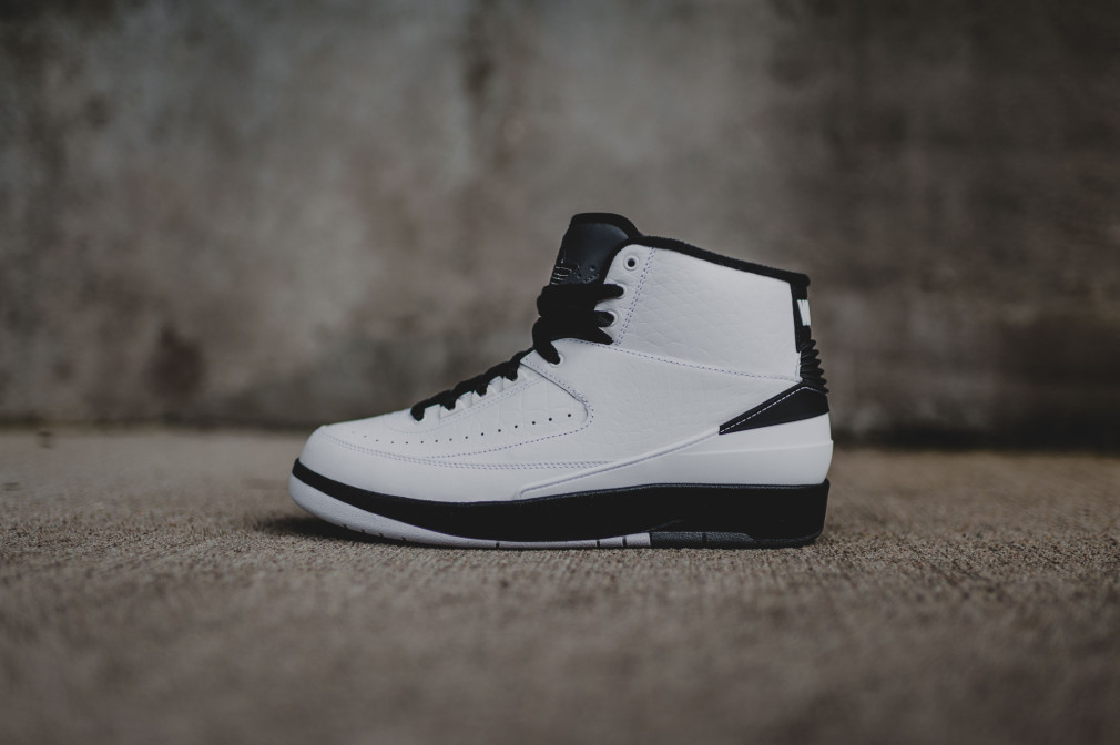 Air Jordan 2 Retro (Wing It)