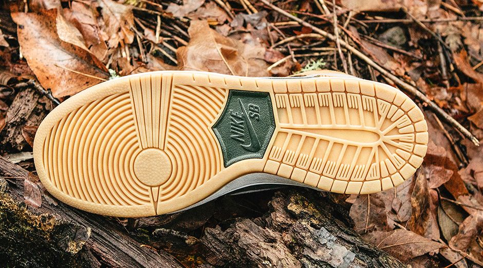 Nike Explores the Great Outdoors in a Homegrown Dunk SB Collab