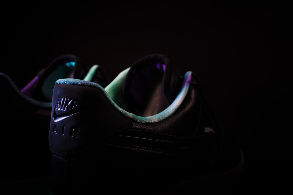 Nike Air Force 1 Low Northern Lights All Star