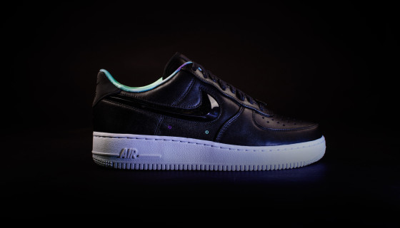 """Nike Air Force 1 Low Northern Lights """"All Star"""""""