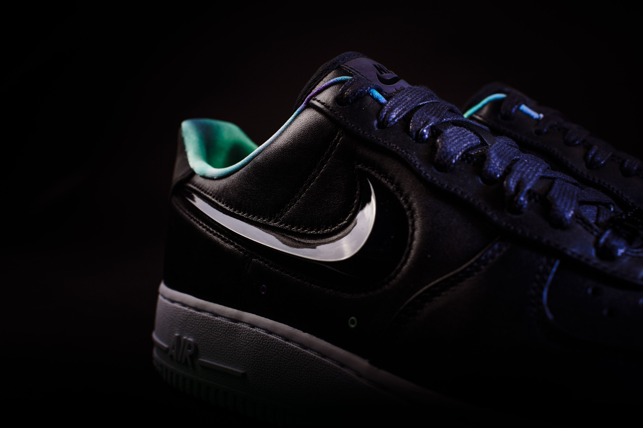 """Nike Air Force 1 Low Northern Lights """"All Star"""" 