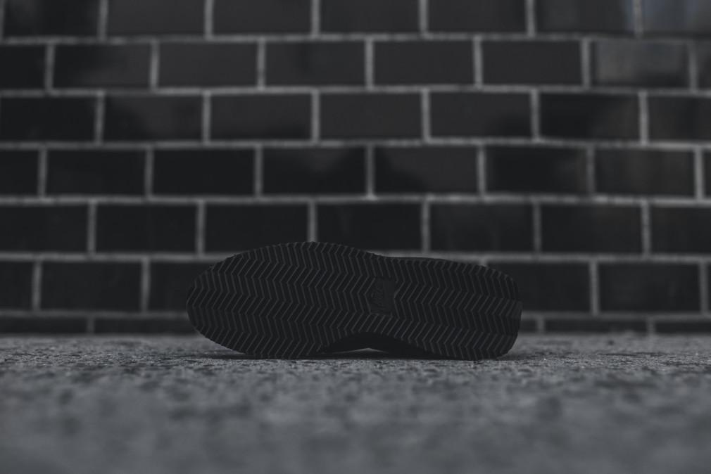 Nike Cortez Basic QS 1972 - Triple Black