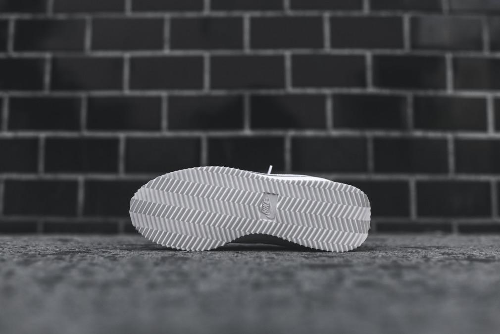 Nike Cortez Basic QS 1972 - Triple White