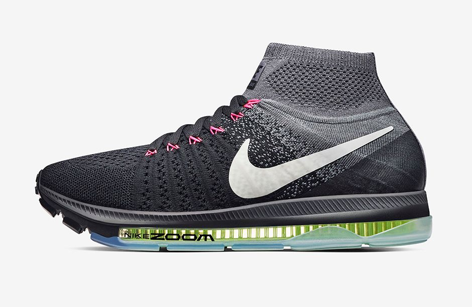 nike air zoom all out flyknit date de sortie. Black Bedroom Furniture Sets. Home Design Ideas