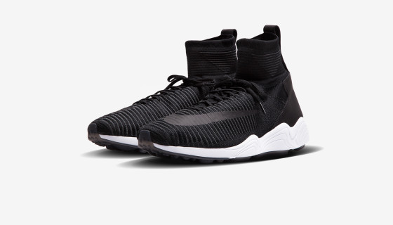 "Nike Zoom Mercurial Flyknit ""Black/Anthracite"""
