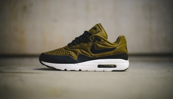 Nike Air Max 1 Ultra SE Olive