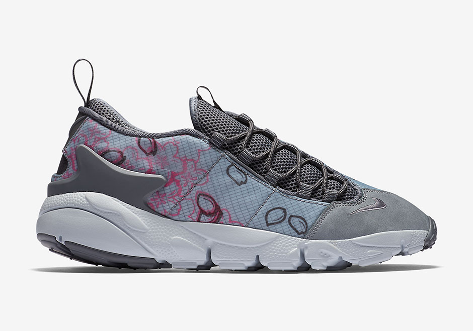 "Nike Air Footscape NM PRM ""Sakura"""