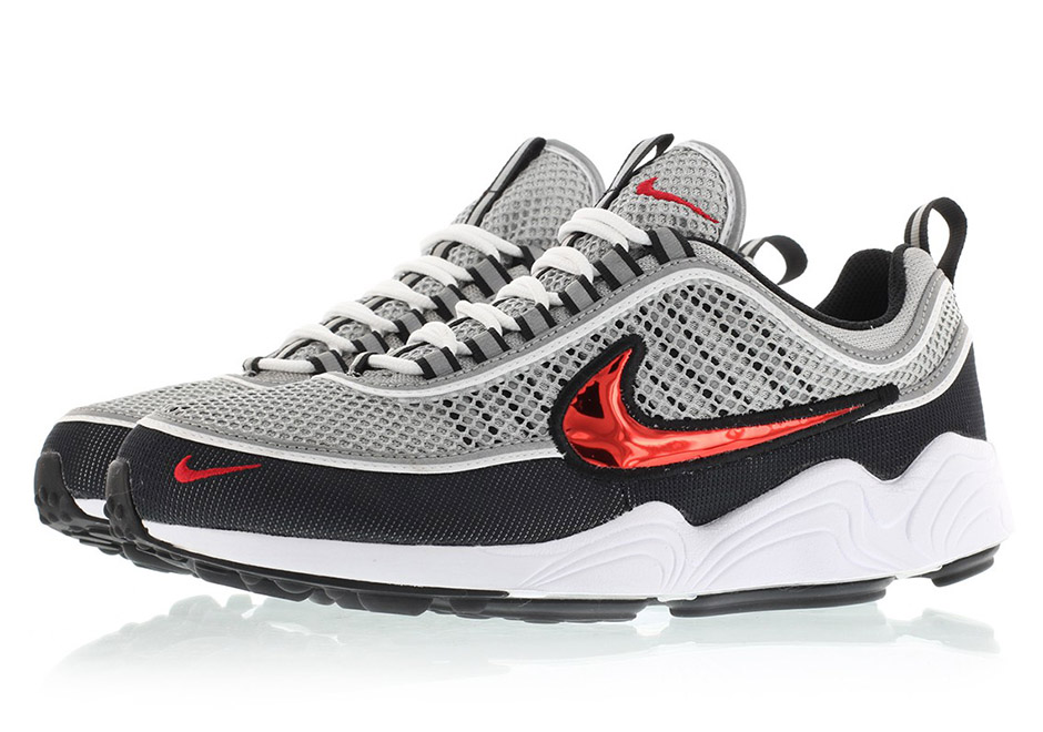 plus de photos c62ed b5524 Nike Air Zoom Spiridon 16