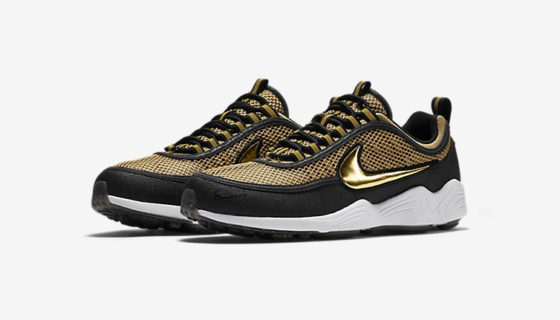 NikeLab Spiridon and Talaria Pack Gold