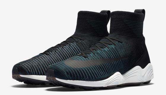 Nike Zoom Mercurial Flyknit Seaweed