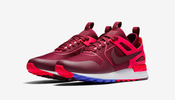 Nike Air Pegasus 89 Tech Night Maroon