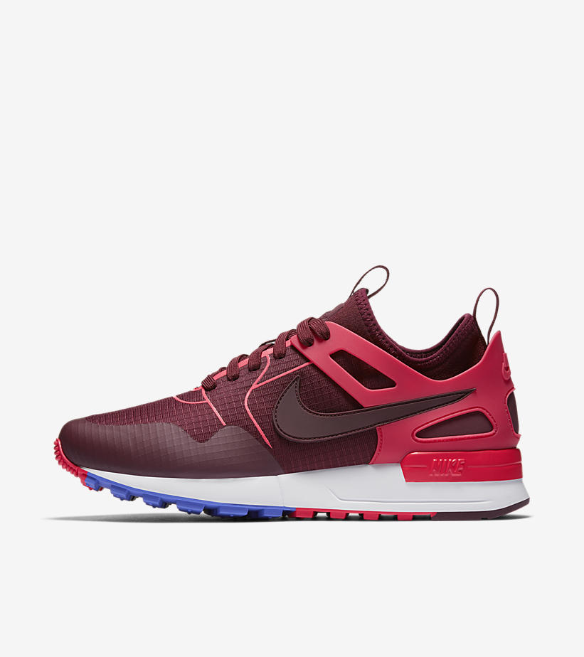 861688-600 nike air pegasus 89 tech night maroon