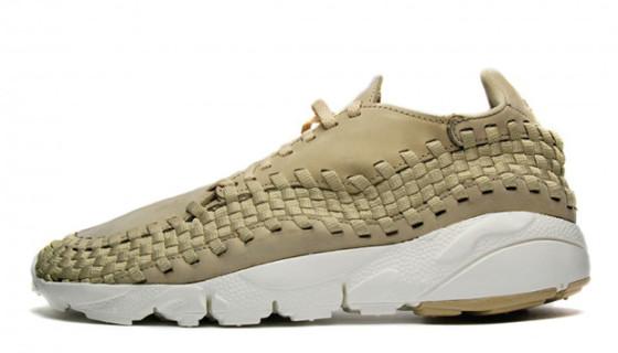 NikeLab Air Footscape Woven Linen