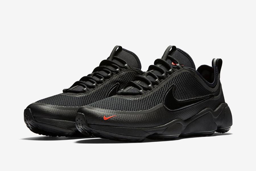 nike air zoom spiridon ultra release date sneakers addict. Black Bedroom Furniture Sets. Home Design Ideas