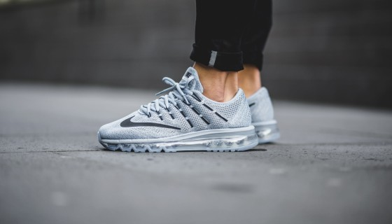 "Nike Air Max 2016 ""Blue Grey"""
