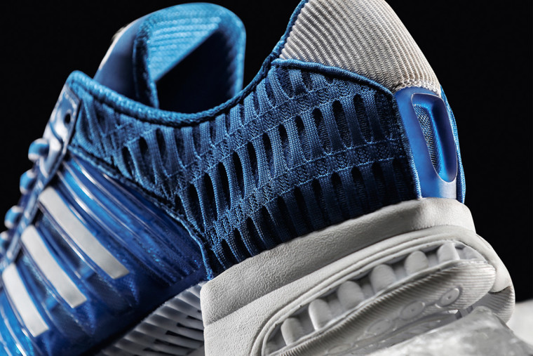 Adidas Clima Cool 1 Ice Blue