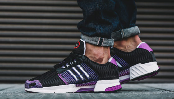 Adidas Clima Cool 1 Shock Purple