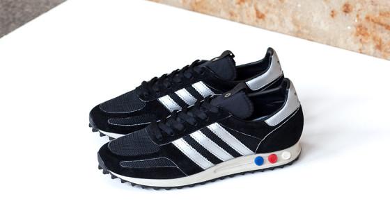 Adidas Consortium LA Trainer OG