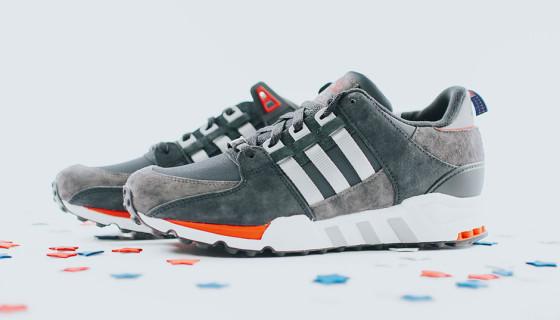 Adidas EQT Running Support Boston Marathon
