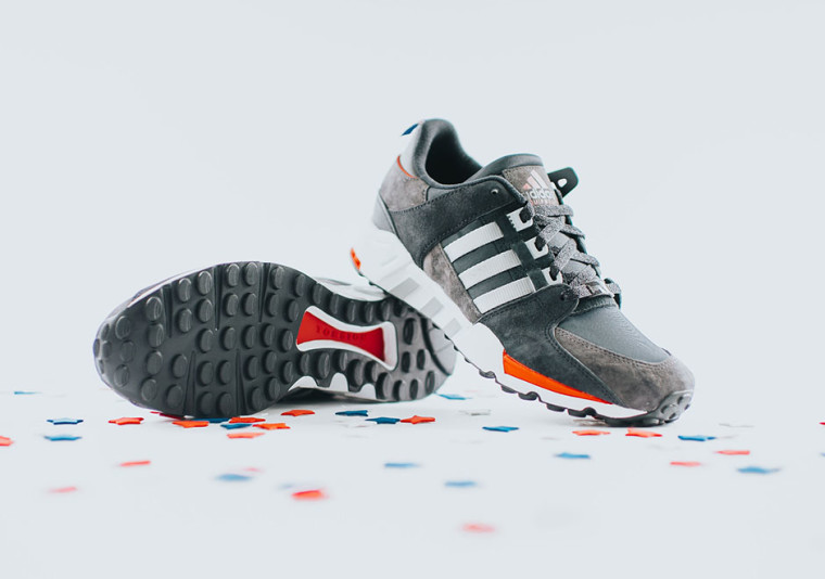 Adidas EQT Running Support Boston Marathon