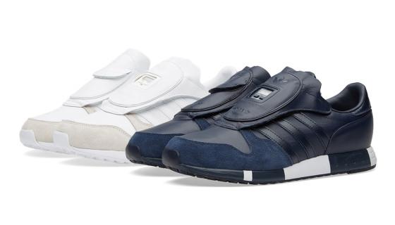Adidas Originals x Hyke MicroPacer