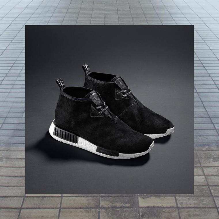 Adidas NMD Chukka