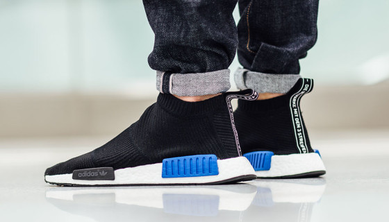 Adidas Originals NMD City Sock Release Date