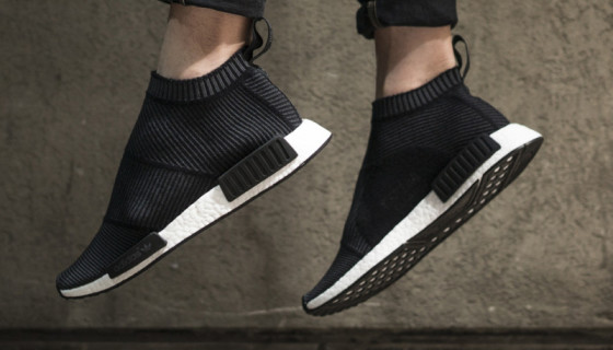 adidas NMD CS1 Core Black