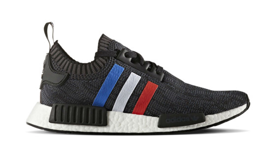 Adidas NMD_R1 PK Tri-Color