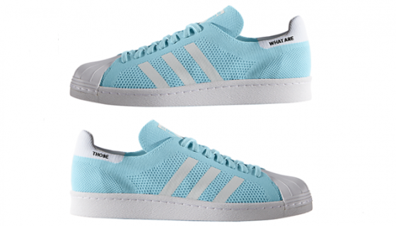 Adidas Superstar Primeknit Customizable