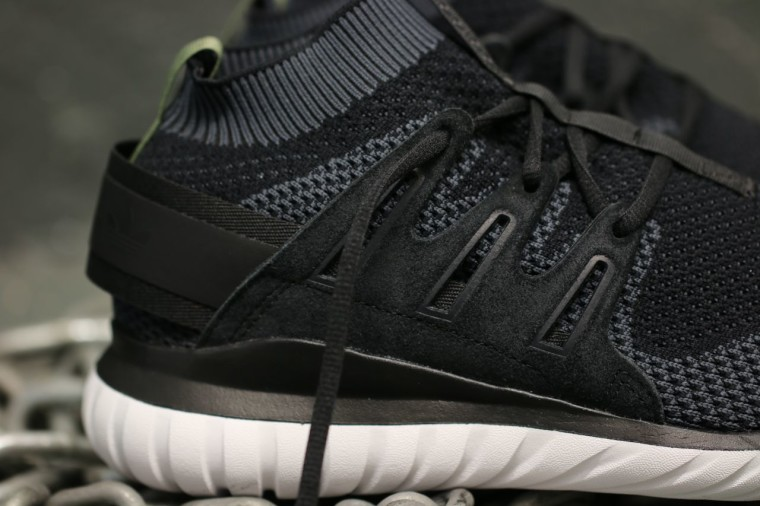 adidas nova tubular black K&K Sound