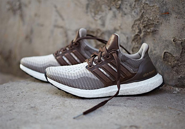 New Adidas Ultra Boost Release Date