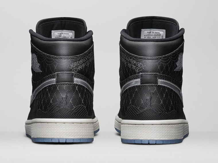 Air Jordan 1 Passport