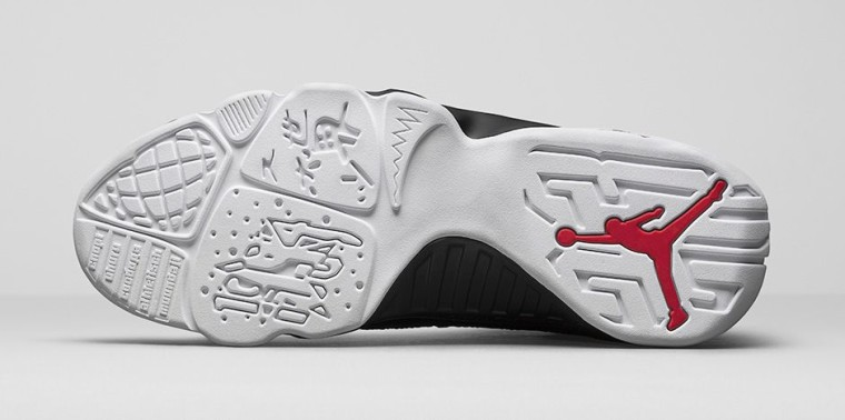 Air Jordan 9 Retro Low Black