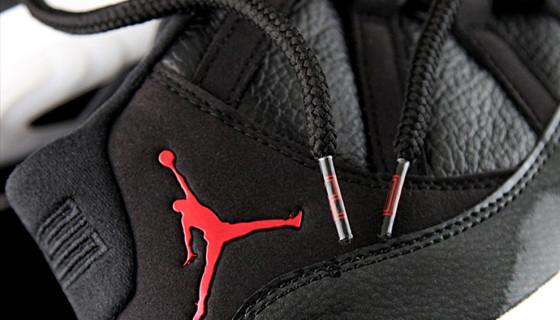 """Air Jordan XI """"72-10"""" – Release Date"""