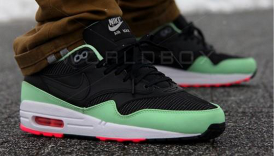 Nike Air Max 1 Fb Quot Yeezy Quot Sneakers Addict