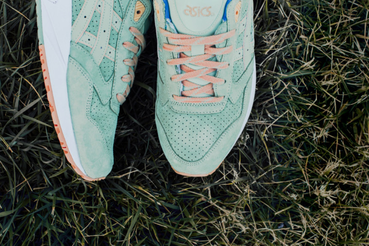 Asics Easter Pack