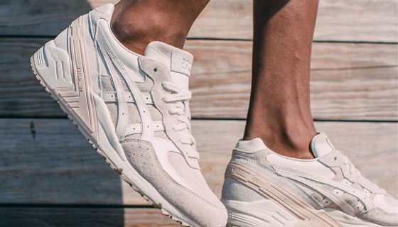 Asics Gel Sight Whisper Pink
