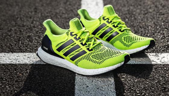 Adidas Ultra Boost – Nouveaux coloris