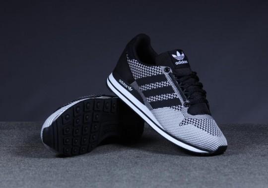 Adidas ZX 500 grigio