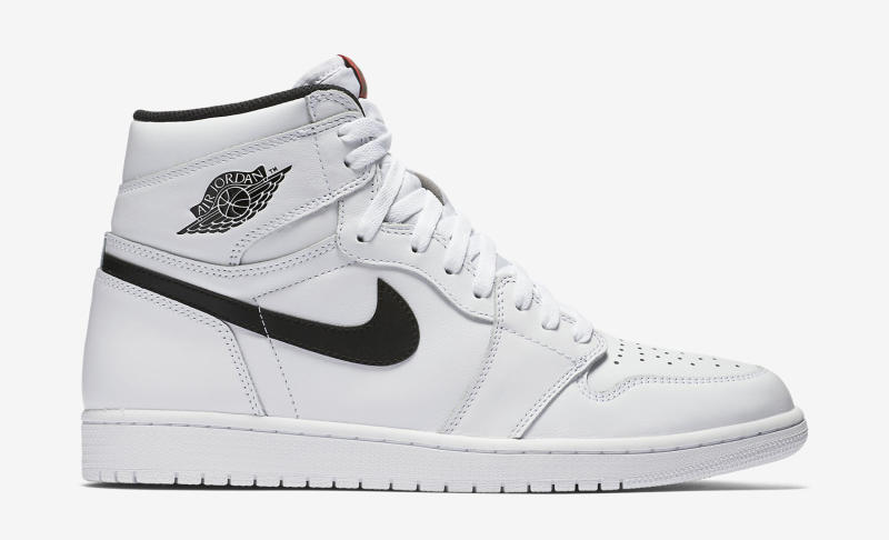 Air Jordan 1 Retro High %22Ying Yang pack%22 1
