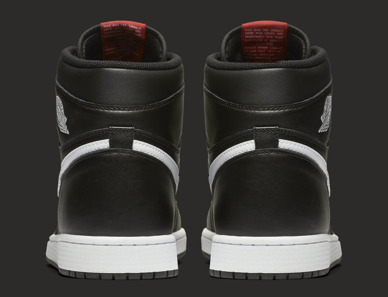 Air Jordan 1 Retro High %22Ying Yang pack%22 11