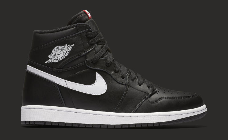 Air Jordan 1 Retro High %22Ying Yang pack%22 8