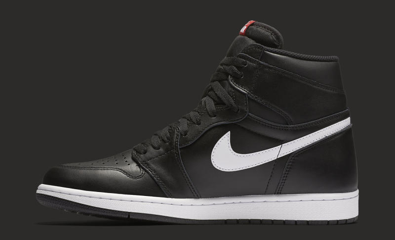 Air Jordan 1 Retro High %22Ying Yang pack%22 9