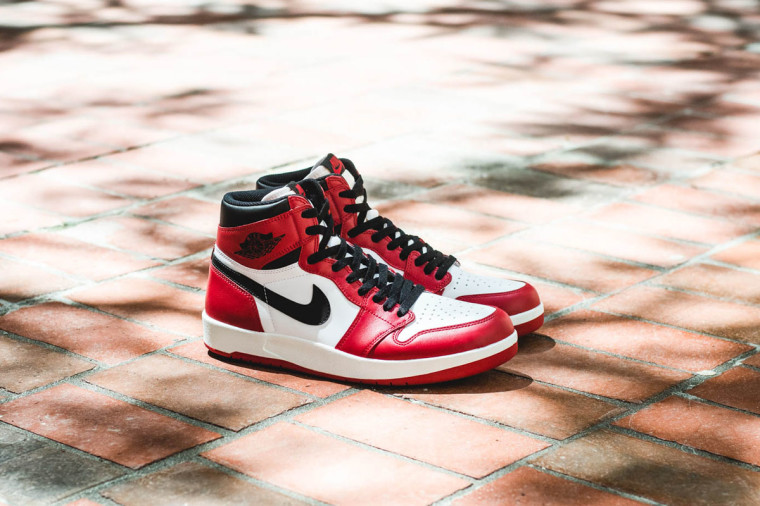 Air Jordan 1.5 Chicago 768861-601