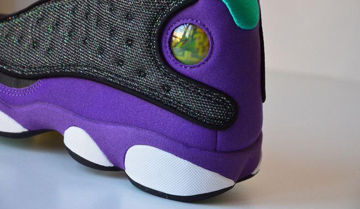 Air Jordan 13 Black Ultraviolet Atomic Teal Adidas Yeezy Release Date