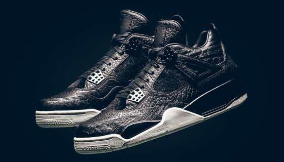 Air Jordan 4 Retro Premium Pinnacle – Release Reminder