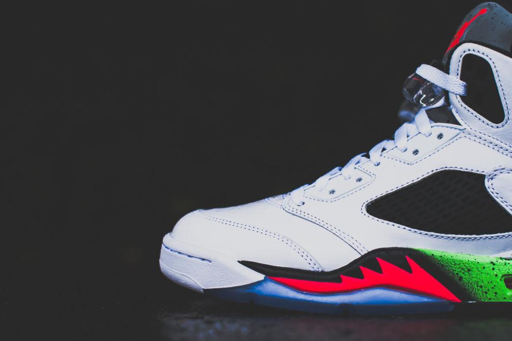 Air Jordan 5 Retro  Pro Stars